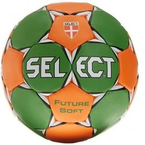 future soft balon balonmano